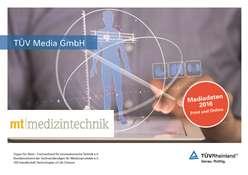 Mediadaten MT Medizintechnik