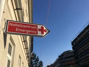 Notaufnahme München