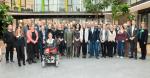 imSAVAR Kick-off-Meeting am 2. Dezember 2019 am Fraunhofer IZI in Leipzig